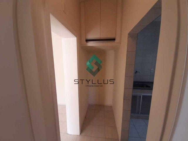 Apartamento à venda com 1 dormitórios em Maria da graça, Rio de janeiro cod:C1456 - Foto 6