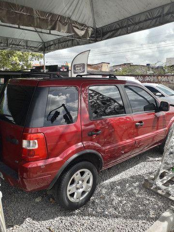 Ford Ecosport XLT 1.6 8v - Foto 4