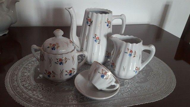 Jogo de Chá. - Foto 2
