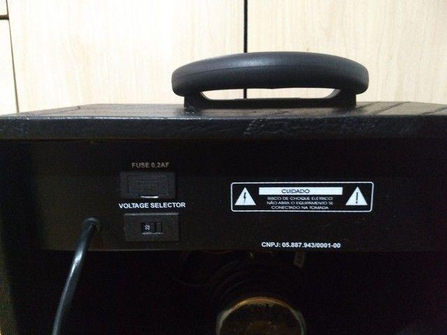 Amplificador Sheldon Gt 150 - 15w - Foto 2