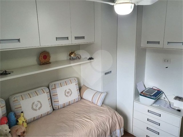 Apartamento à venda com 3 dormitórios em Santana, São paulo cod:REO568341 - Foto 15