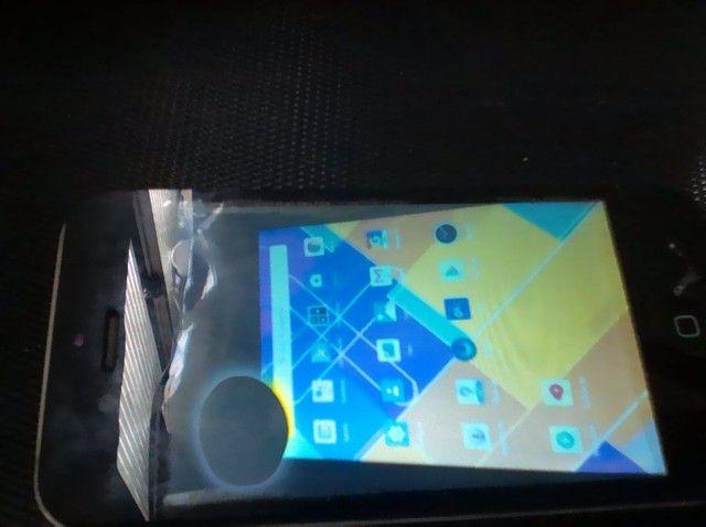 Vendo Tablet HOW novo na caixa com nota fiscal ?Um Ano de garantia ? - Foto 2