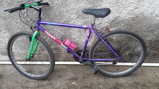 Bicicleta Monark Original - Foto 6