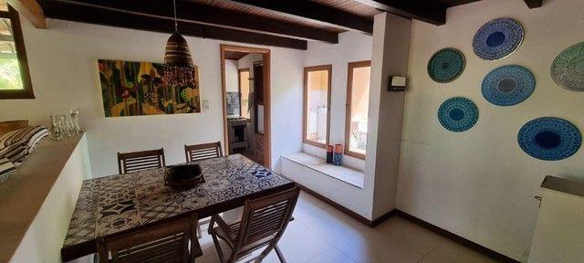 Vendo Casa 4/4 (3 Suítes) A 200 m Da Praia De Interlagos - Foto 8