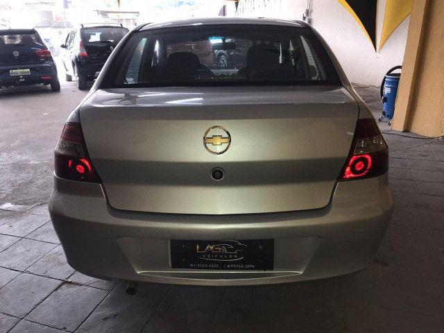 Chevrolet Prisma Maxx 1.4 (Gnv) 2010 completo - Foto 7