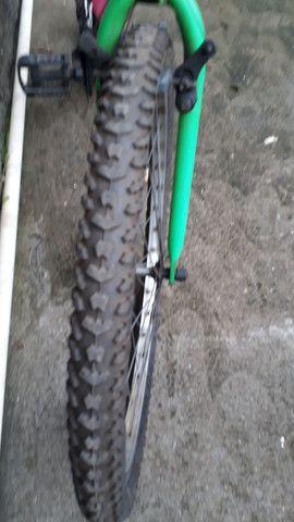 Bicicleta Monark Original - Foto 2