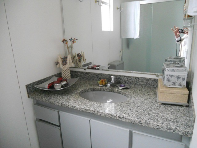 Apartamento à venda com 3 dormitórios em Luxemburgo, Belo horizonte cod:701003 - Foto 17