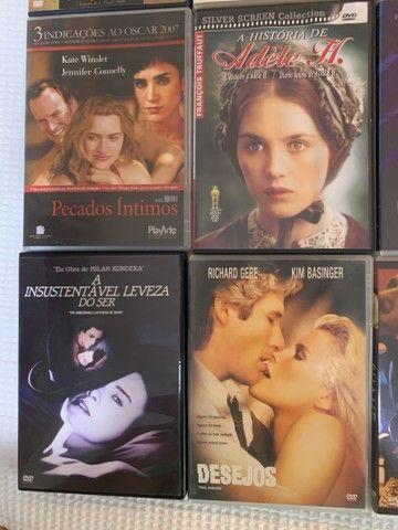 Pack com 16 DVDS - Foto 2