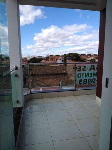 Alugo apartamento 3 quartos c/suite - Planalto - Foto 18
