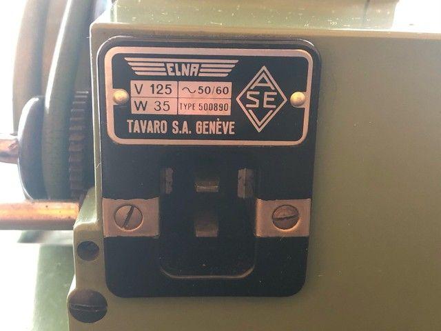 Máquina de costura Elna - Foto 4