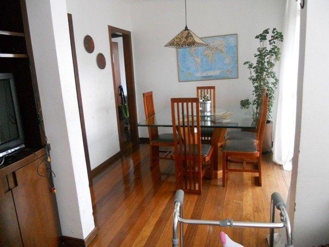 Apartamento à venda com 3 dormitórios em Luxemburgo, Belo horizonte cod:701003