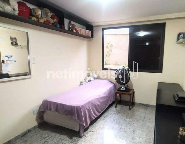 Apartamento à venda com 3 dormitórios em Santa amélia, Belo horizonte cod:573879 - Foto 10