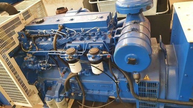 Grupo Gerador 114 kva - Foto 2