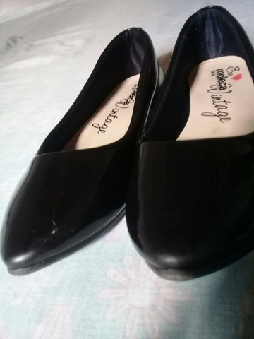 Sapato social da moleca n:35 - Foto 4