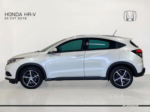 HONDA HR-V EX CVT - Foto 6