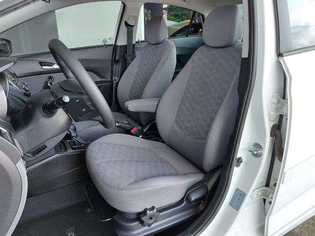Hyundai HB20 S Comfort Style Automático 1.6 16v 2016 Extra!!! - Foto 9