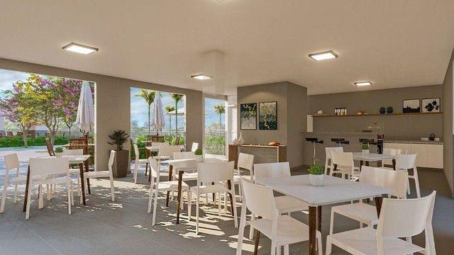Vendo Apartamento no Parque Ville Jasmim com 2 quartos  - Foto 3