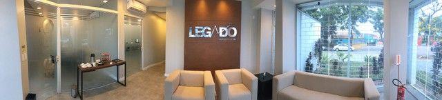 Móveis: sala de estar, espera ou recepção de escritório  - Foto 6