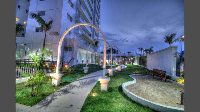 Financia Apto de luxo Lê Boulevard/ 10o andar/ Dom Pedro/ Nunca habitado - Foto 19