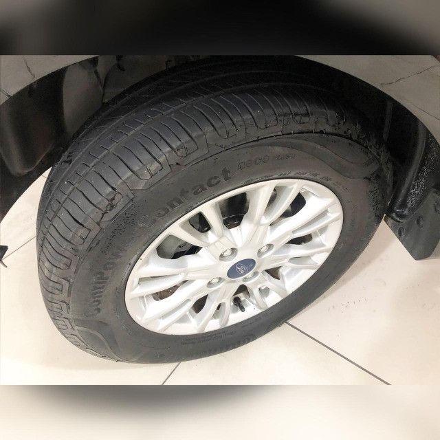 Ford Ecosport 1.6 16v Se Flex Powershift 5p - Foto 15