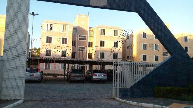 Via Solares Residence - Com 3/4 e mobiliado