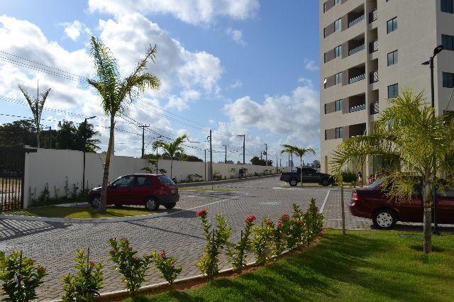 AP02676 Apartamento no Áurea Guedes em Ponta Negra