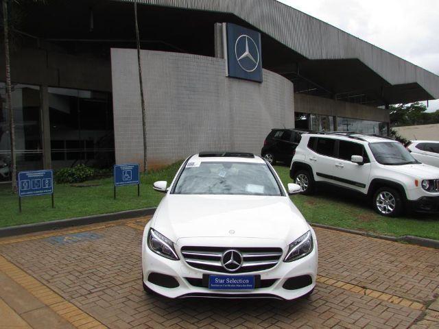 Mercedes-benz C-200