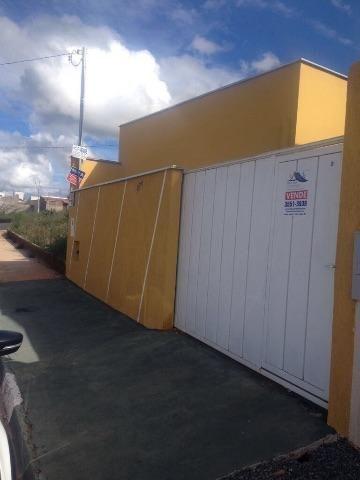 Casa nova em Guaxupé Mg