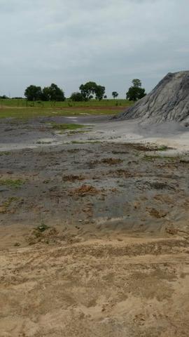 Arrendamento Tocantins 1.568 hectares, 900 ha calcáriado