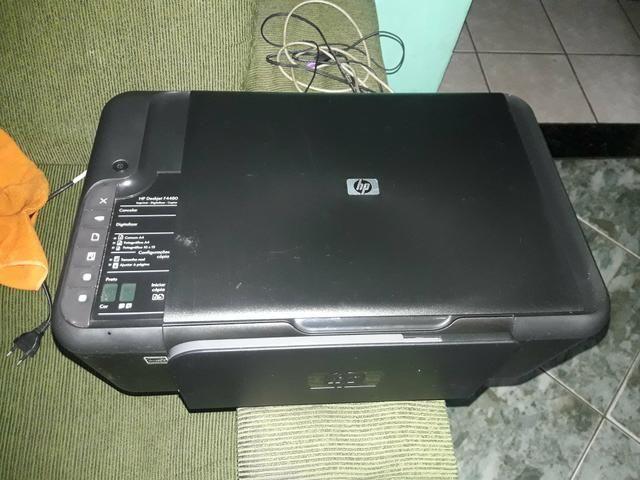 Multifuncional desjeck HP F4480