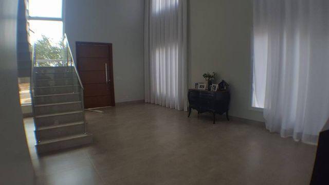 Sobrado 3 suítes + Escritório, 263 m² no Condomínio Privilege - Aceita Permuta - Foto 6