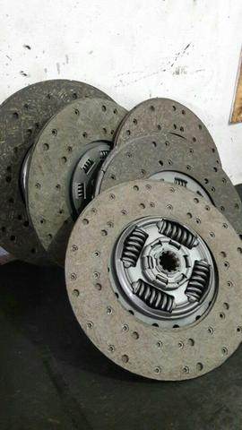 Disco de embreagem linha pesada a partir de r$160,00