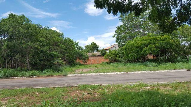 Lote de 542 m² na 509 Sul - Bem Localizado