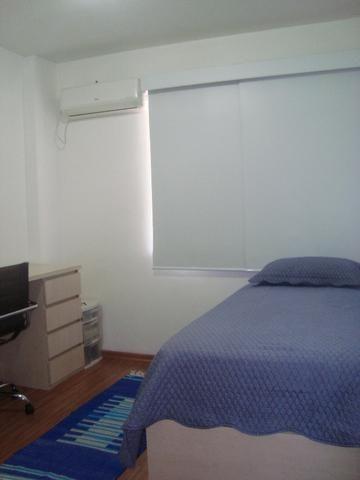 Tijuca Apartamento salão varanda 2 dormitórios dependências reversível garagem - Foto 12