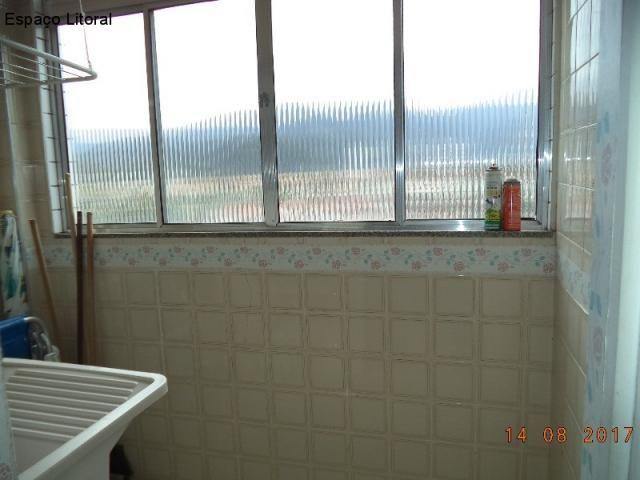Apartamento à venda com 2 dormitórios em Martim de sá, Caraguatatuba cod:AP01090 - Foto 9