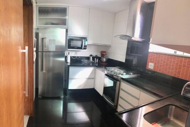 Apartamento à venda com 3 dormitórios em Barreiro, Belo horizonte cod:2922 - Foto 9