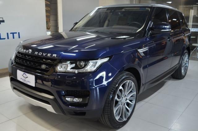 1d759d6fe204c Preços Usados Land Rover Range Bancos Couro Porto Alegre - Waa2