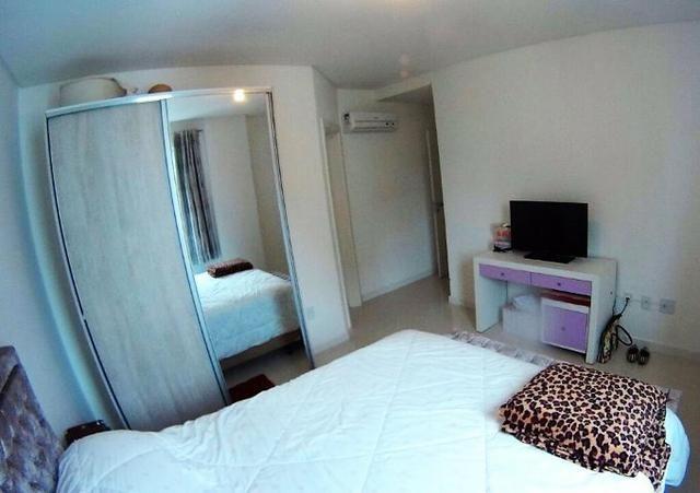Apartamento 3 suites com ar - Meia Praia - Foto 9
