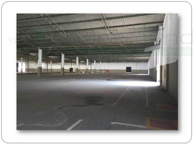 Galpão/depósito/armazém à venda cod:5728 - Foto 4