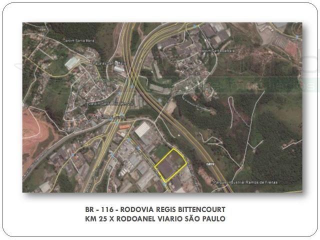 Galpão/depósito/armazém à venda cod:5728 - Foto 5