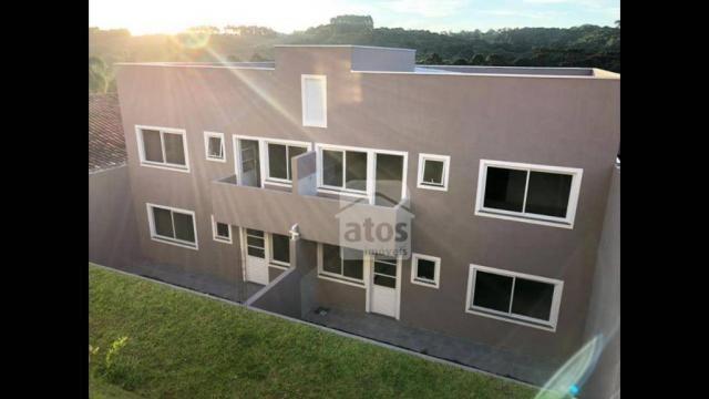 Apartamento com 2 dormitórios à venda, 55 m² por R$ 165.000,00 - Jardim São Vicente - Camp - Foto 12