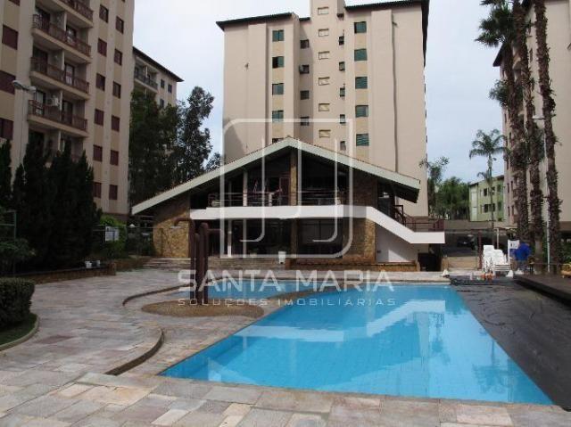 Apartamento para alugar com 3 dormitórios em Iguatemi, Ribeirao preto cod:61951 - Foto 14