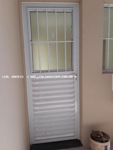 Casa para venda em presidente prudente, parque dos pinheiros, 2 dormitórios, 1 banheiro, 2 - Foto 10