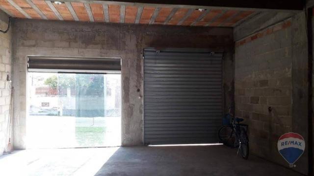 Loja para alugar, 48 m² por R$ 1.350/mês - Nova São Pedro - São Pedro da Aldeia/RJ - Foto 11