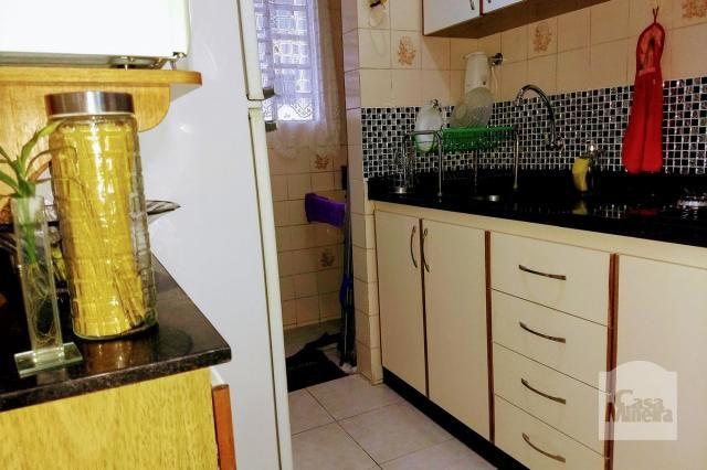 Apartamento à venda com 3 dormitórios em Caiçara-adelaide, Belo horizonte cod:258161 - Foto 13