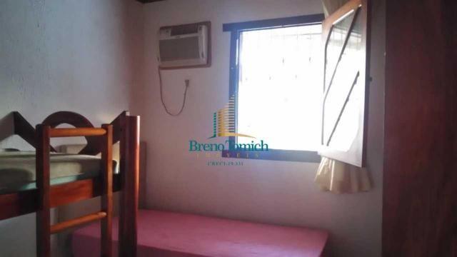 Casa com 4 dormitórios à venda por r$ 540.000,00 - arraial d ajuda - porto seguro/ba - Foto 9