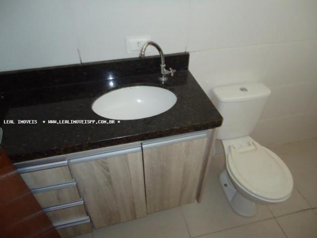 Casa para venda em presidente prudente, maracanã, 2 dormitórios, 1 suíte, 2 banheiros, 4 v - Foto 19