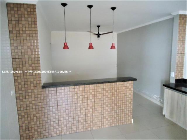 Casa para venda em presidente prudente, maracanã, 2 dormitórios, 1 suíte, 2 banheiros, 4 v - Foto 9