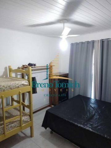 Casa com 2 dormitórios à venda por r$ 280.000 - coroa vermelha - porto seguro/bahia - Foto 12
