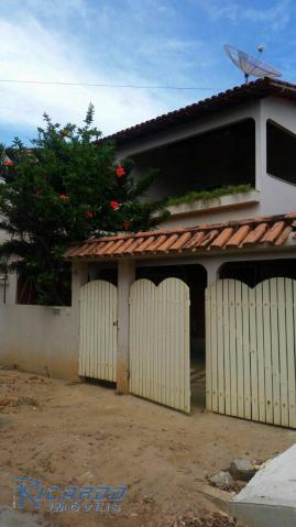 Casa Triplex com Kitnet Á Venda no Centro de Itaipava em Itapemirim-ES - Foto 18